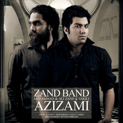 Zand Band Azizami